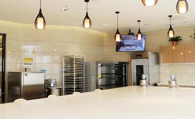 郑州美味学院西点烘焙创业中心